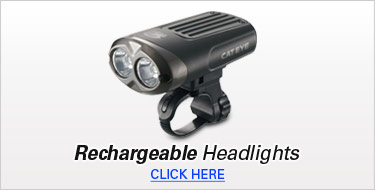 Rechargeable Headlights